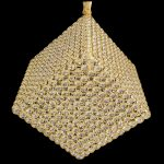 Essex 300 Gold Chandelier – CRPESS01300GD