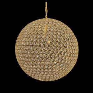 Norfolk 500 Gold Chandelier - CRPNOR01500GD