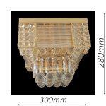 Midland 300 Gold Ceiling Light – CTCMID05300GD